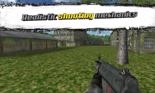 Masked Shooters 2 Torrent Download