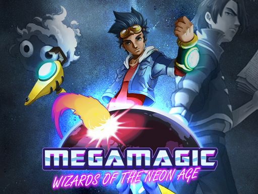 Megamagic: Wizards of the Neon Age Free Download