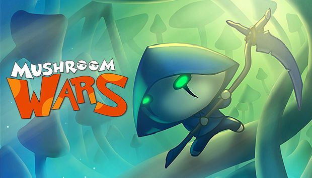 Mushroom Wars Free Download