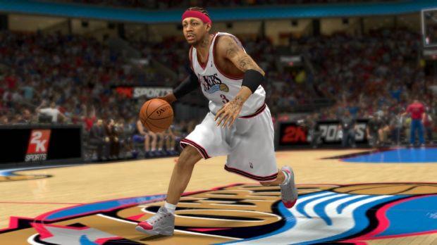 NBA 2K13 Torrent Download