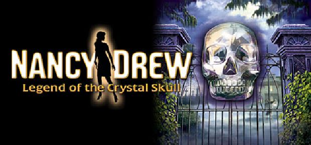 Nancy Drew: Legend of the Crystal Skull Free Download