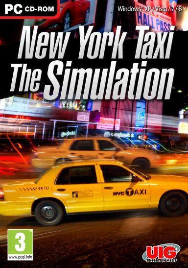 New York Taxi Simulator Free Download