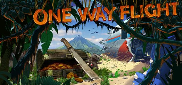 One Way Flight Free Download
