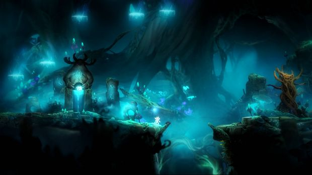 Ori and the Blind Forest: Definitive Edition PC Crack