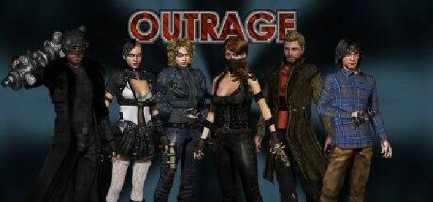 Outrage Free Download