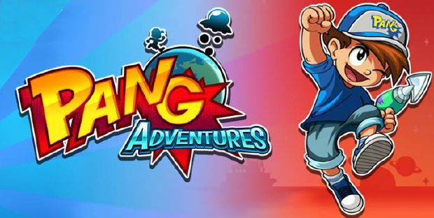 Pang Adventures Free Download