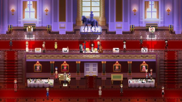 Party Saboteurs Torrent Download