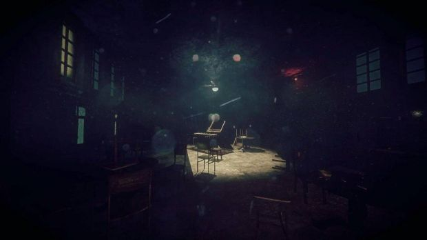 Phantasmal: Survival Horror Roguelike PC Crack