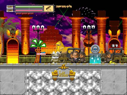 Pharaoh Rebirth+ Torrent Download