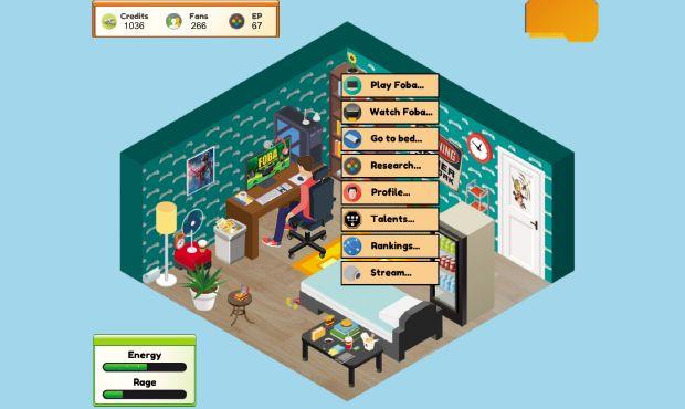 Pro Gamer Manager (Build 178) Free Download
