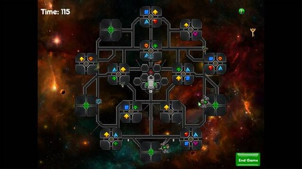 Puzzle Galaxies PC Crack