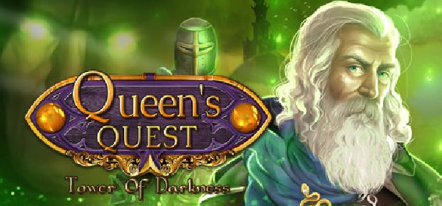 Queen's Quest: Tower of Darkness Collector's Edition Free Download
