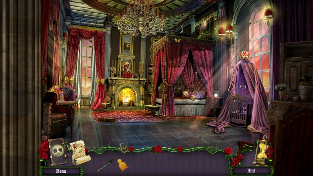 Queen's Quest: Tower of Darkness Collector's Edition Torrent Download