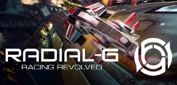 Radial-G : Racing Revolved Free Download