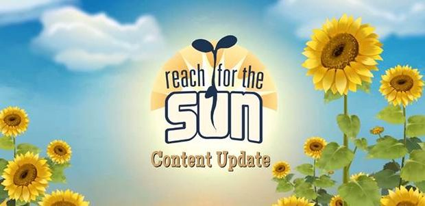 Reach for the Sun Free Download