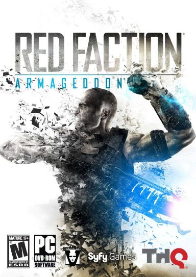 Red Faction: Armageddon Free Download