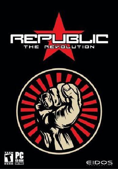 Republic: The Revolution Free Download