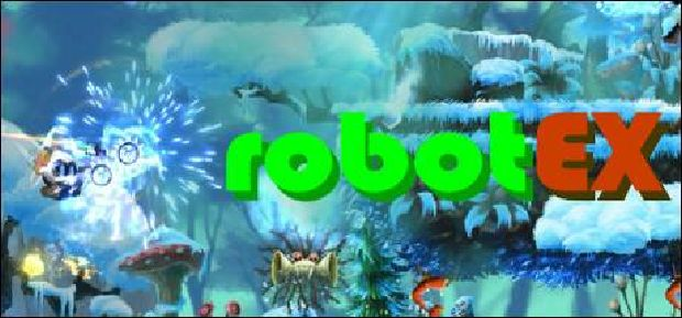 Robotex Free Download