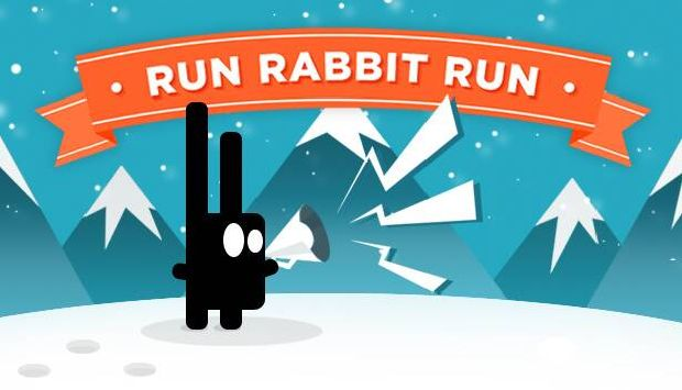 Run Rabbit Run Free Download