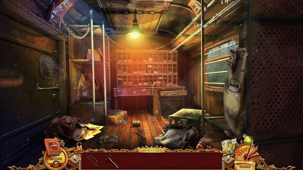 Runaway Express Mystery Torrent Download