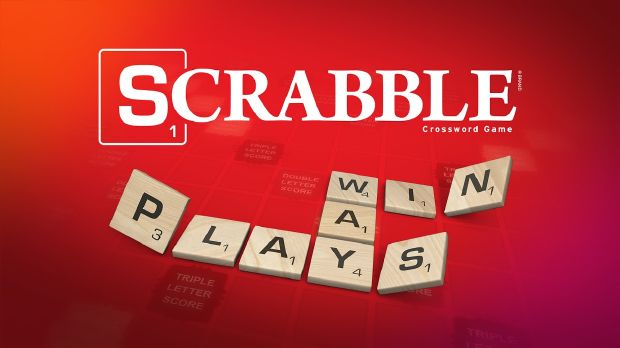 SCRABBLE - The Classic Word Game Free Download