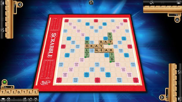 SCRABBLE - The Classic Word Game Torrent Download