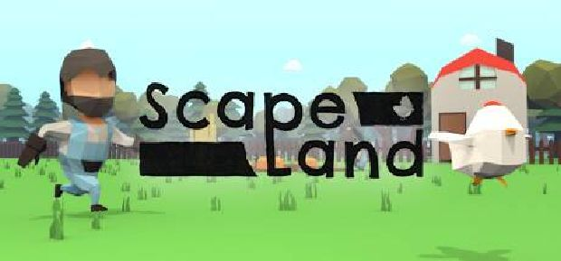 Scapeland Free Download