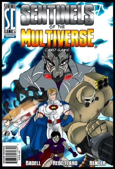 Sentinels of the Multiverse Free Download