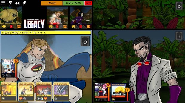 Sentinels of the Multiverse PC Crack