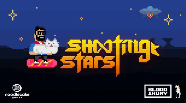 shooting stars game free