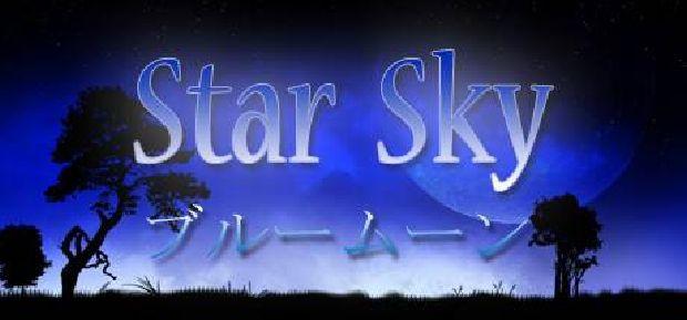 Star Sky Free Download