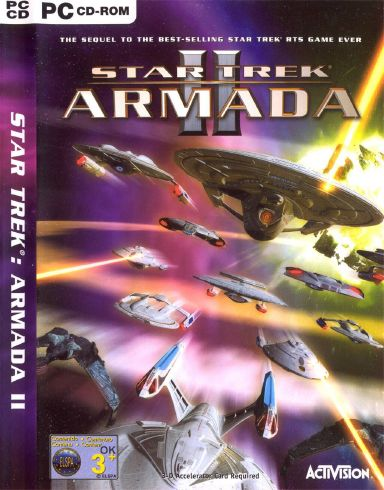 Download star trek: armada ii (windows) my abandonware.