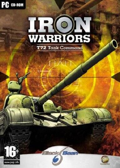 T-72: Balkans on Fire! Free Download