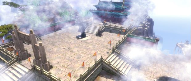 Tale of Wuxia PC Crack