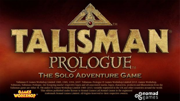 Talisman Prologue download for free - GetWinPCSoft