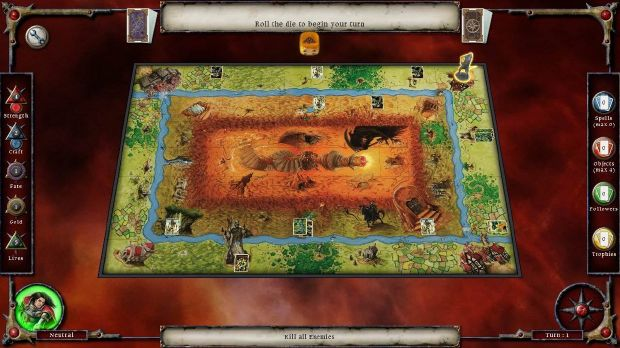Talisman: Prologue for PC and MAC - appformacpc.com