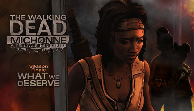 The Walking Dead: Michonne Episode 3 Free Download