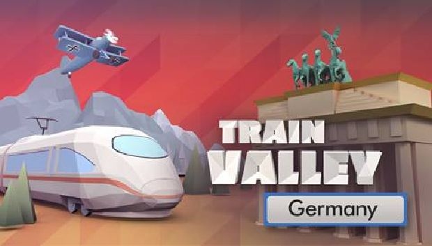 Train Valley - Germany Free Download