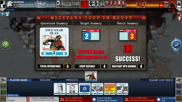 Twilight Struggle Torrent Download