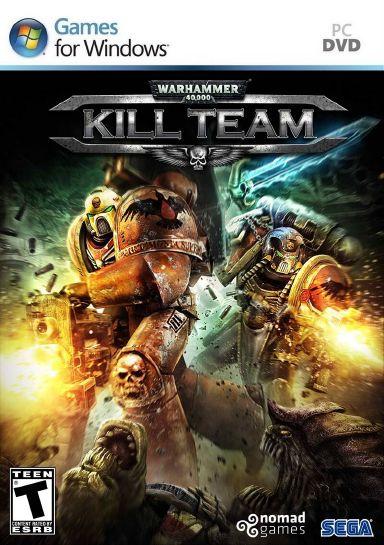 Warhammer 40000: Kill Team Free Download « IGGGAMES