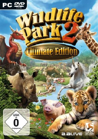 Скачать игру wildlife park 2 ultimate edition
