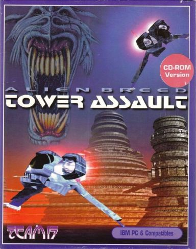 Alien Breed + Tower Assault Free Download