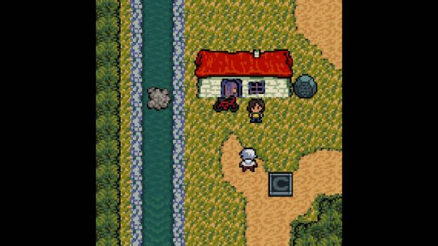Anodyne Torrent Download