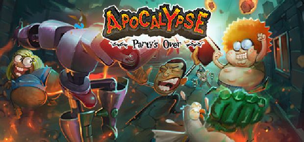 Apocalypse: Party's Over Free Download