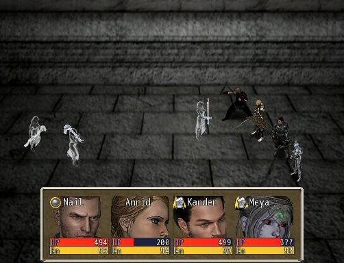 Atonement: Scourge of Time Torrent Download