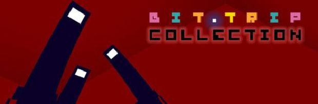 BIT.TRIP Collection Free Download