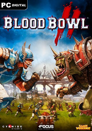 blood bowl 2 nurgle guide