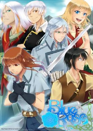 Blue Rose Free Download