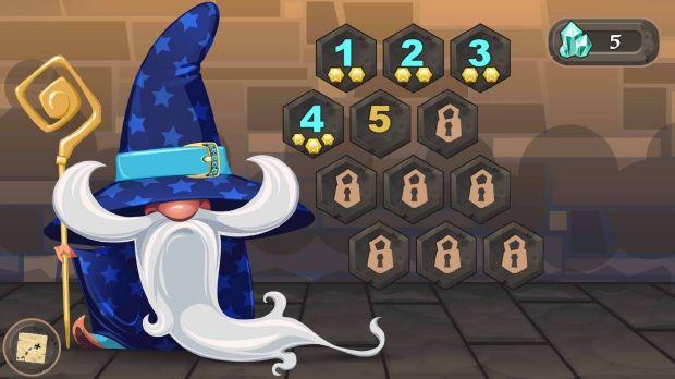 Colours of Magic: Aqua Teeter Torrent Download