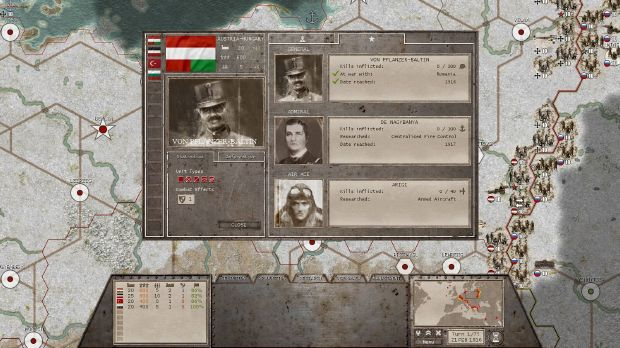 Commander: The Great War PC Crack
